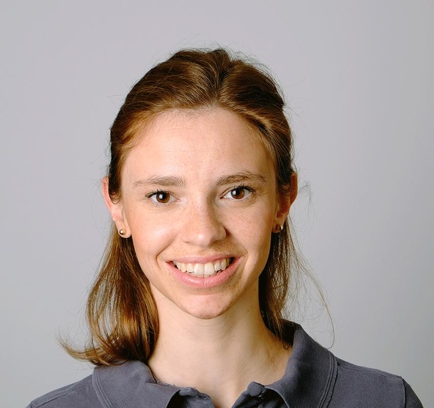 Alexa Regensburger